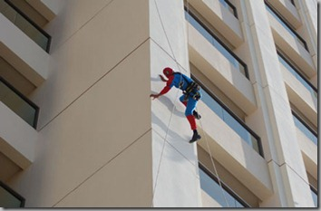 Spidermanpsierysytle