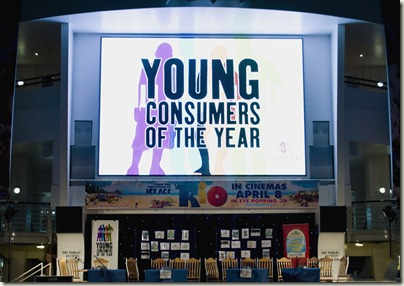Young Cosumers of the Year